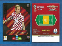 Croatia Ivan Rakitic Barcelona 2018 Limited Edtion Premium